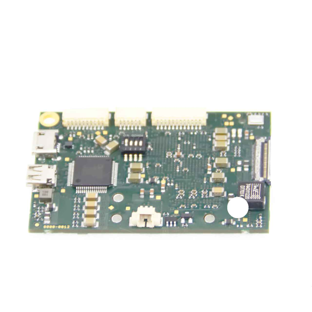 TL8652 | HDMI Interface