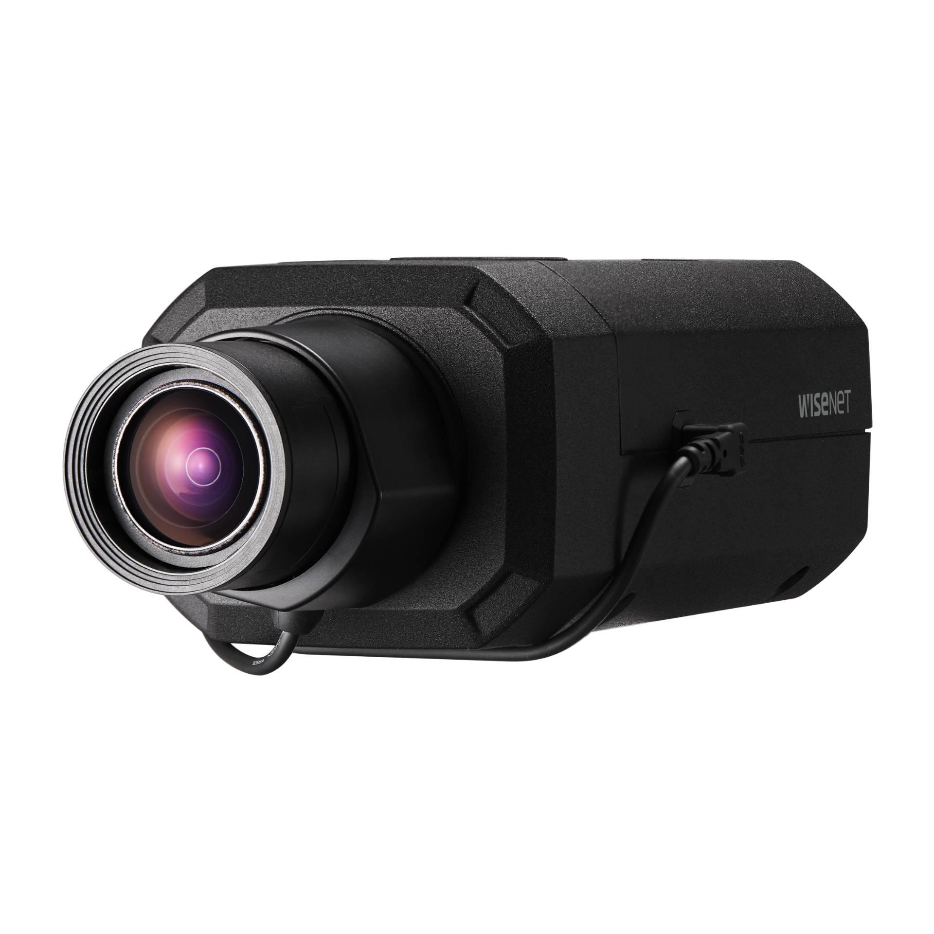 XNB-9002 4K Network Box Camera