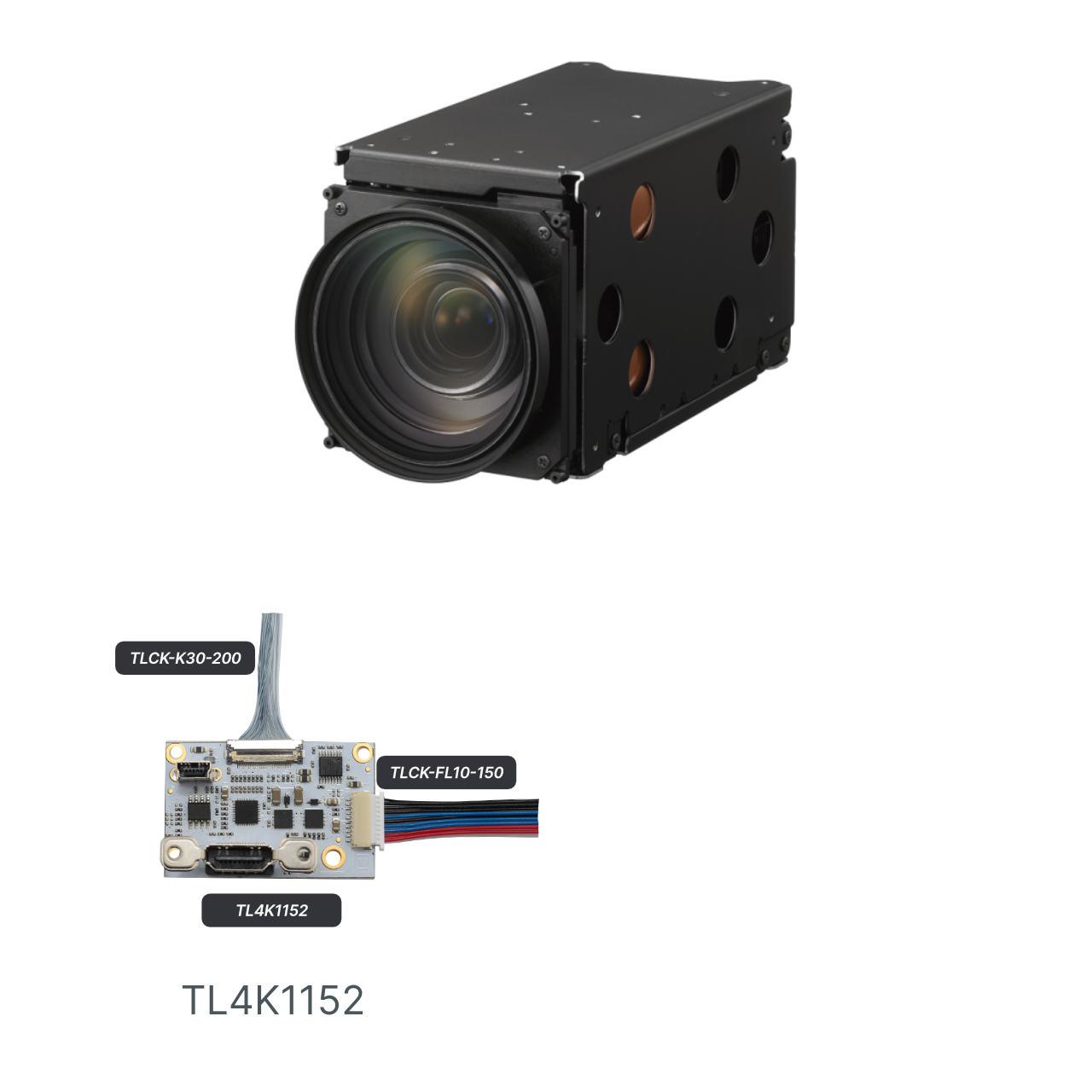 Sony FCB-EW9500H