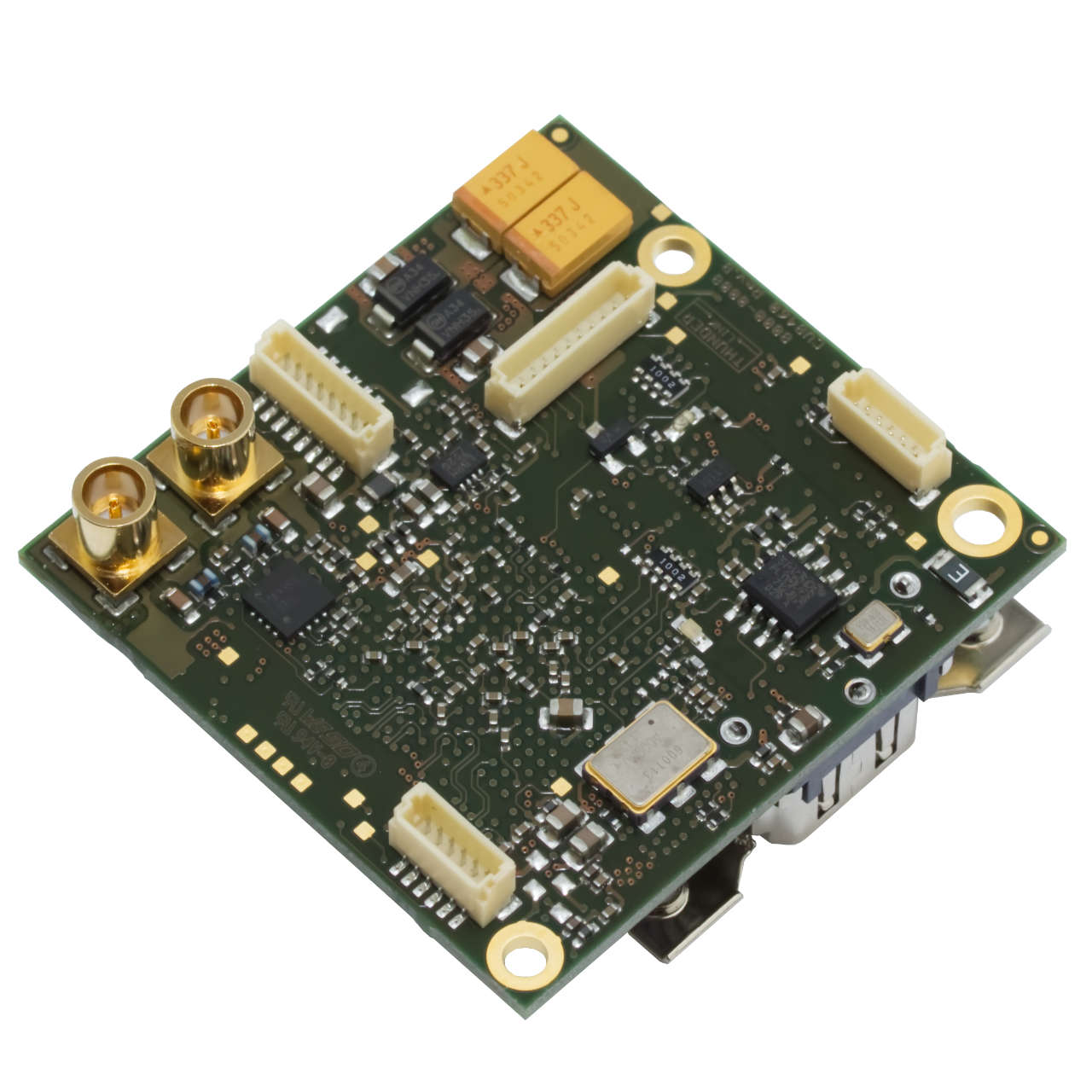TL7050 |  Dual HD-SDI and HDMI Interface