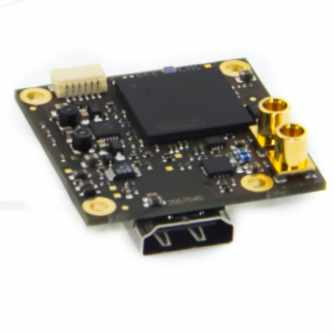 NA1012-ET |HDMI to 3G/HD-SDI Converter