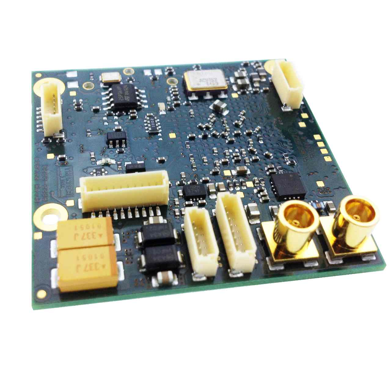 TL7051 | Dual HD-SDI Interface