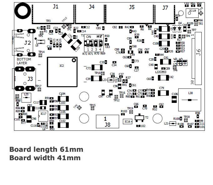 TL8652 |HDMI Interface