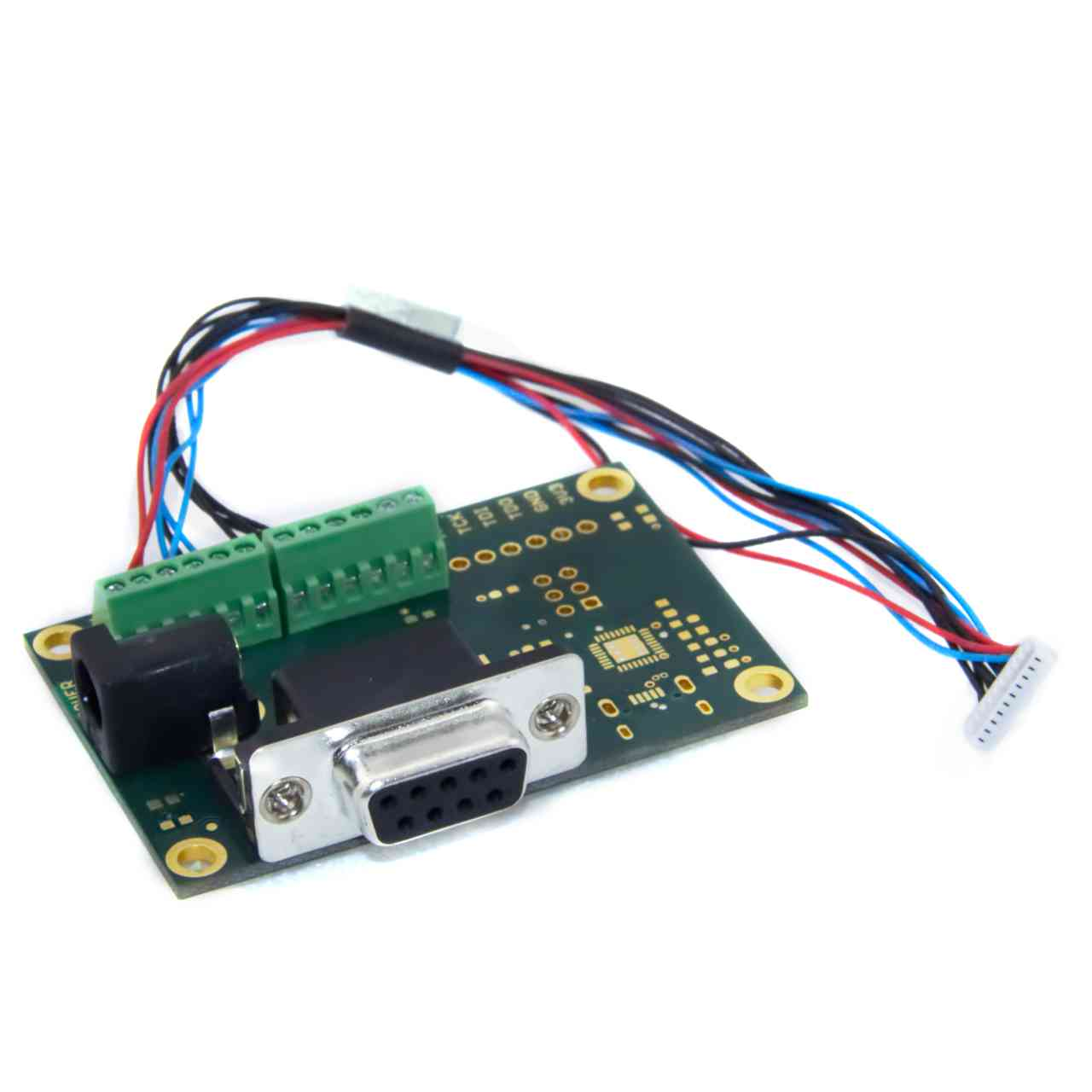 EK-PA1100 |Power supply and control interface board