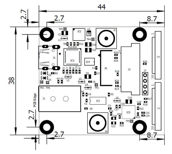 AIVION TL9801