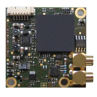 NA1012B-ET | HDMI TO 3G/HD-SDI CONVERTER (board to board connector)