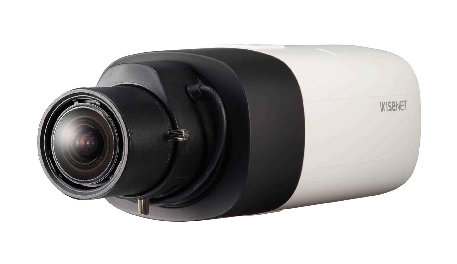 XNB-6005 2M H.265 NW Box Camera (extraLUX)