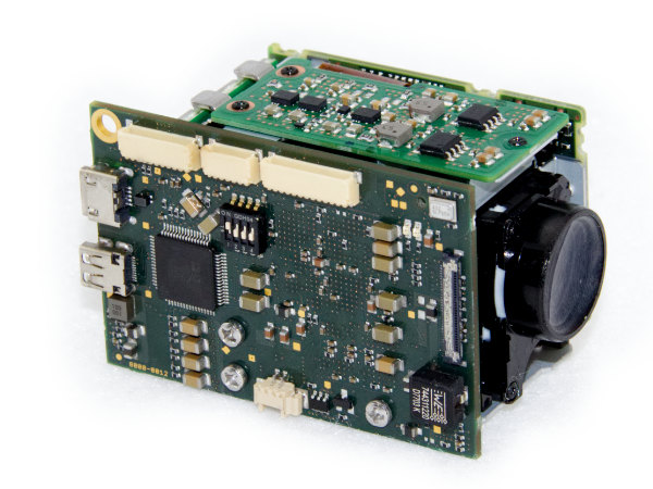 TL8652 HDMI Evaluation Kit with Tamron MP1010M-VC