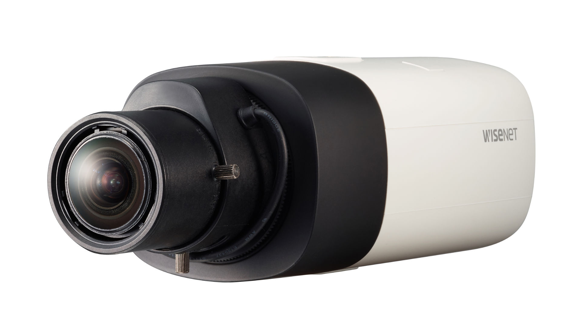 XNB-6000 2M H.265 Box Camera