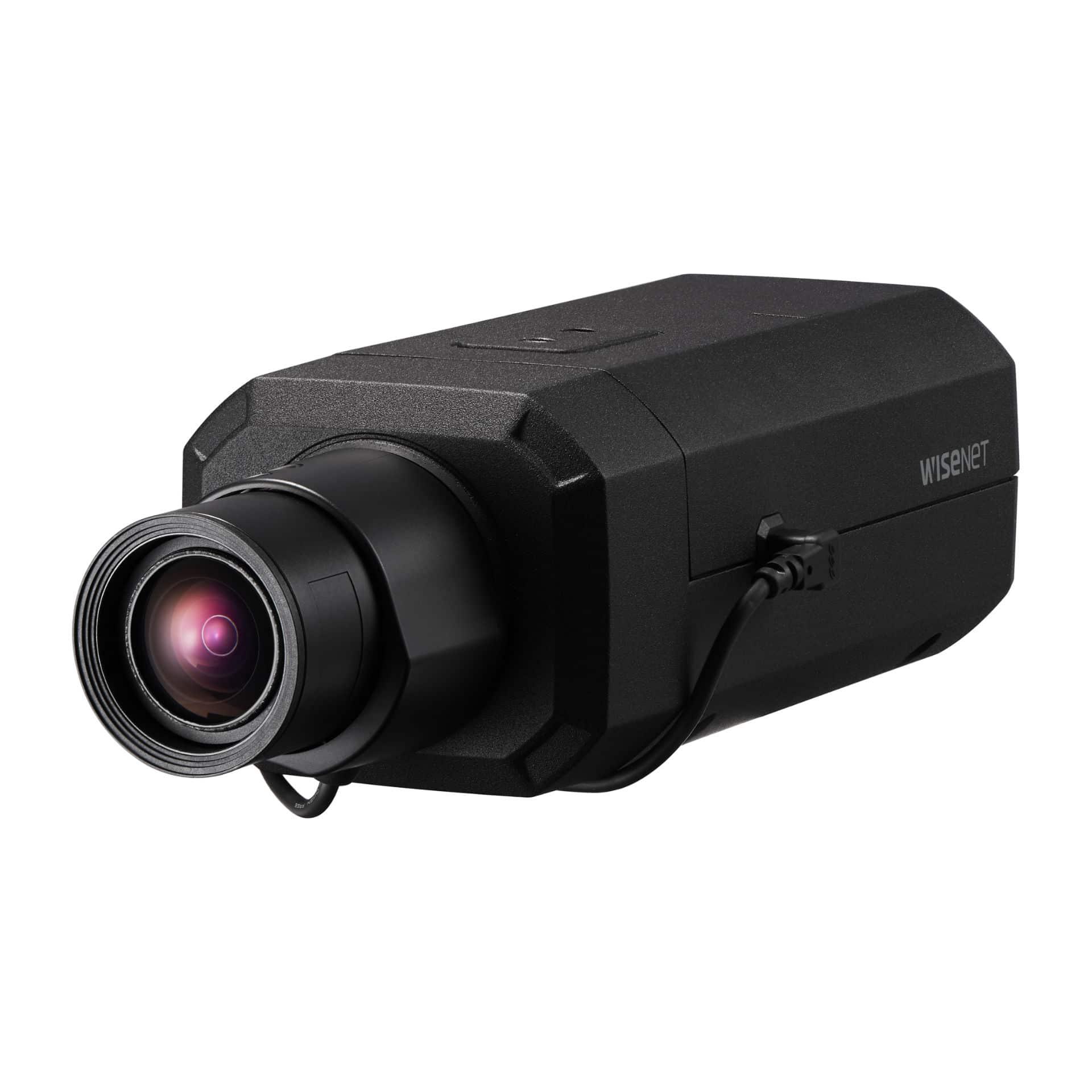 PNB-A6001 2MP AI Box Camera
