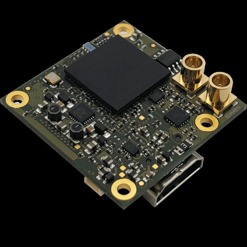 NA1011-ET|3G/HD-SDI TO HDMI NANOCONVERTER