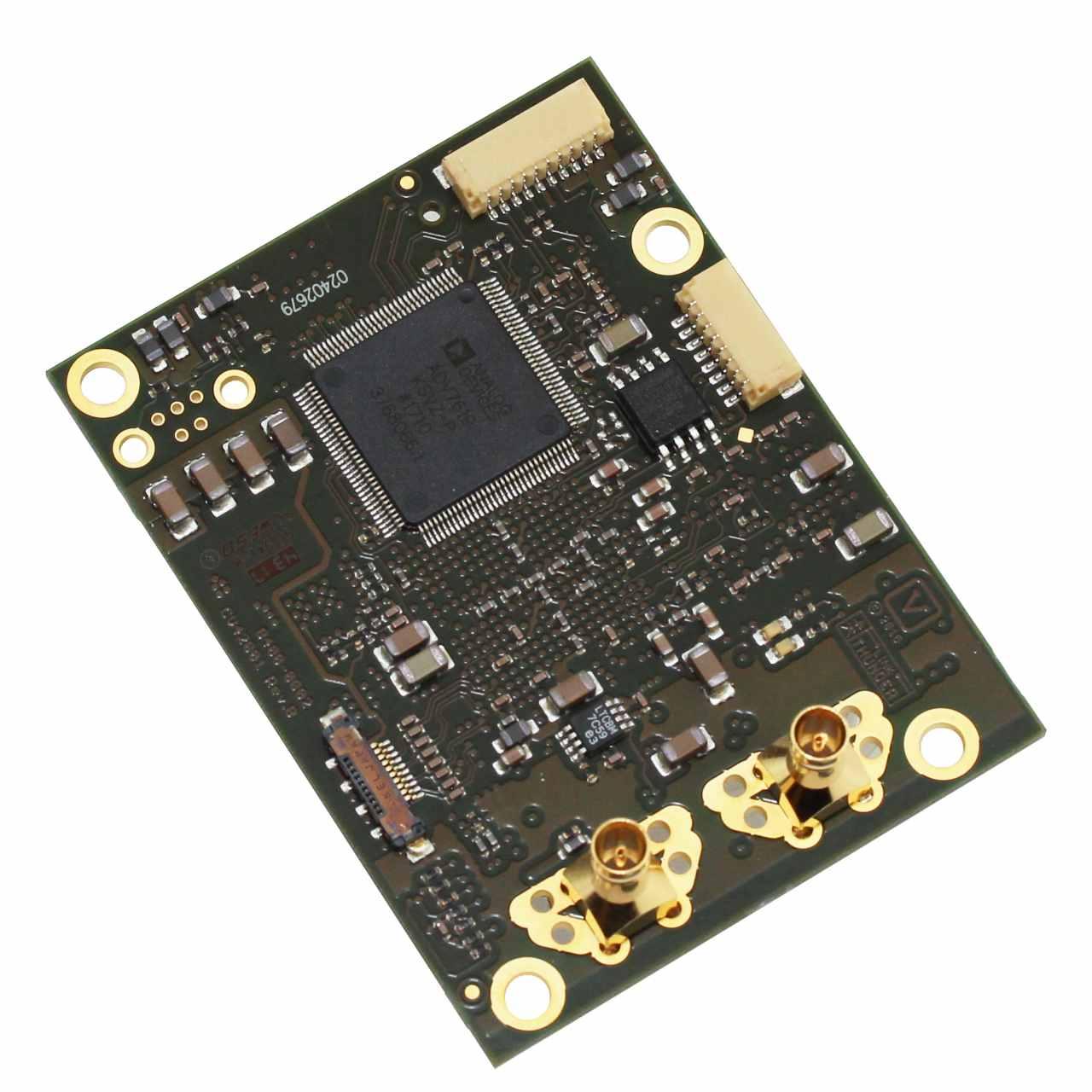 TL4K1161 | Dual Link 3 Gbps UHD-SDI