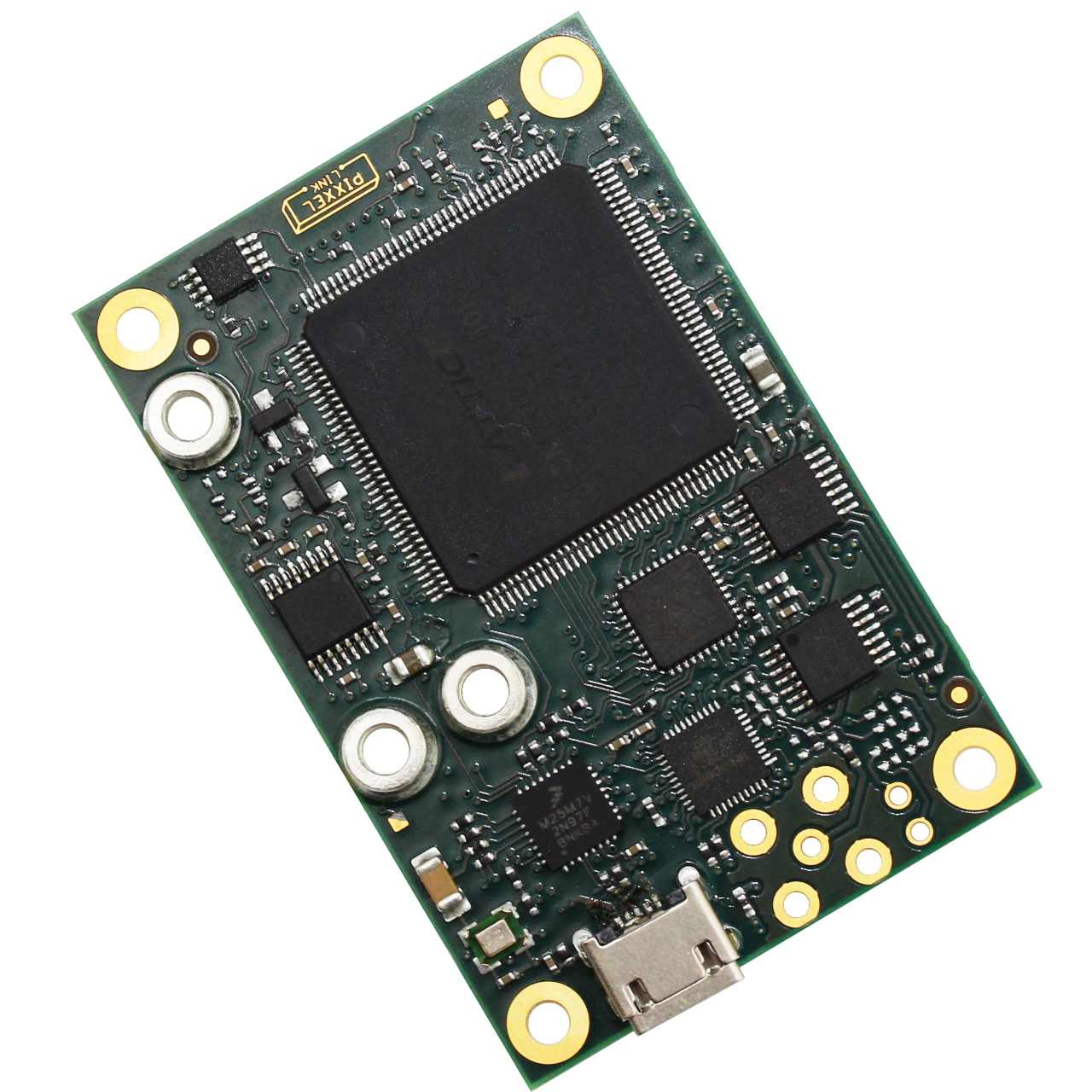 SL4655 | FHD LVDS to analog YPbPr
