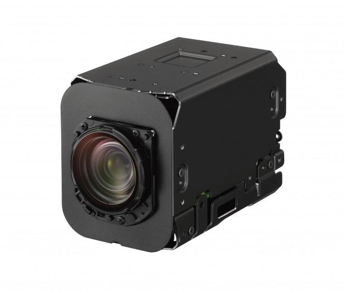 Sony FCB-ER8550