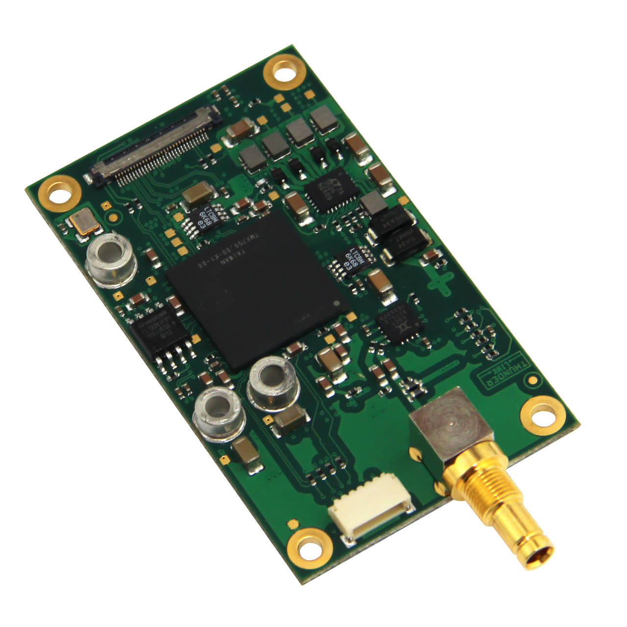 TL8656 | HD-SDI Interface with Trigger and PCOC
