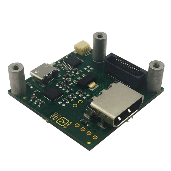 EK-PA-1131 | Evaluation Adaptor for NA1012B-ET